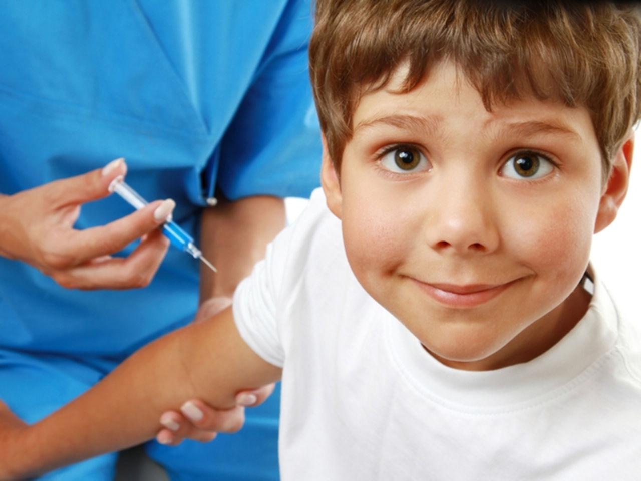 Прививка от ветряной оспы детям и взрослым