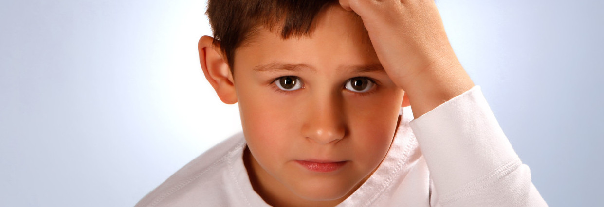 Симптомы сотрясения мозга у ребенка 8 лет