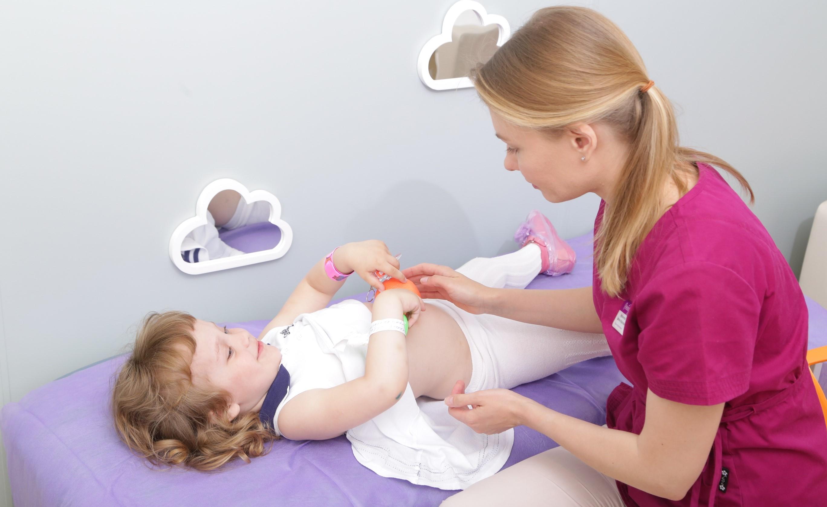 Диагностика хронического гастрита у детей